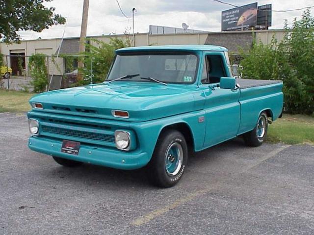 1964 Chevy Truck